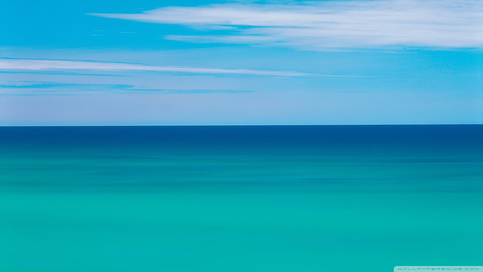 The Ocean Wallpaper 1920x1080 The Ocean 1920x1080
