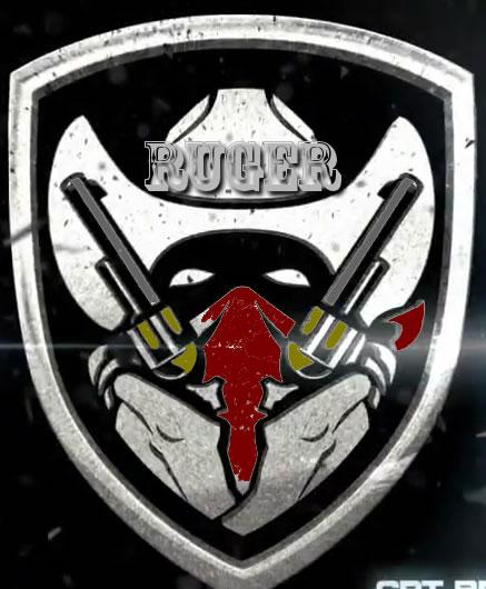 Ruger Logo 437x530