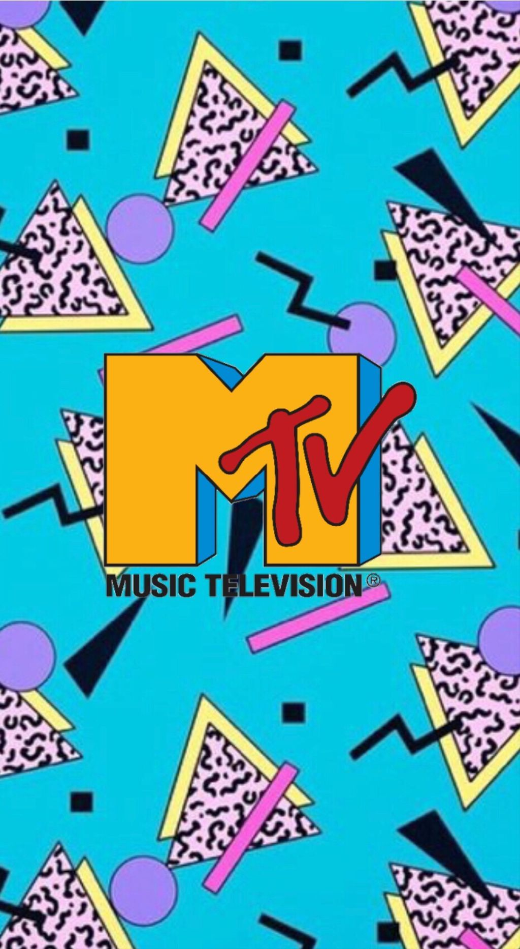 mtvmusic music mtv 80s aesthetic aesthetics tumblr stic 80s 1024x1866