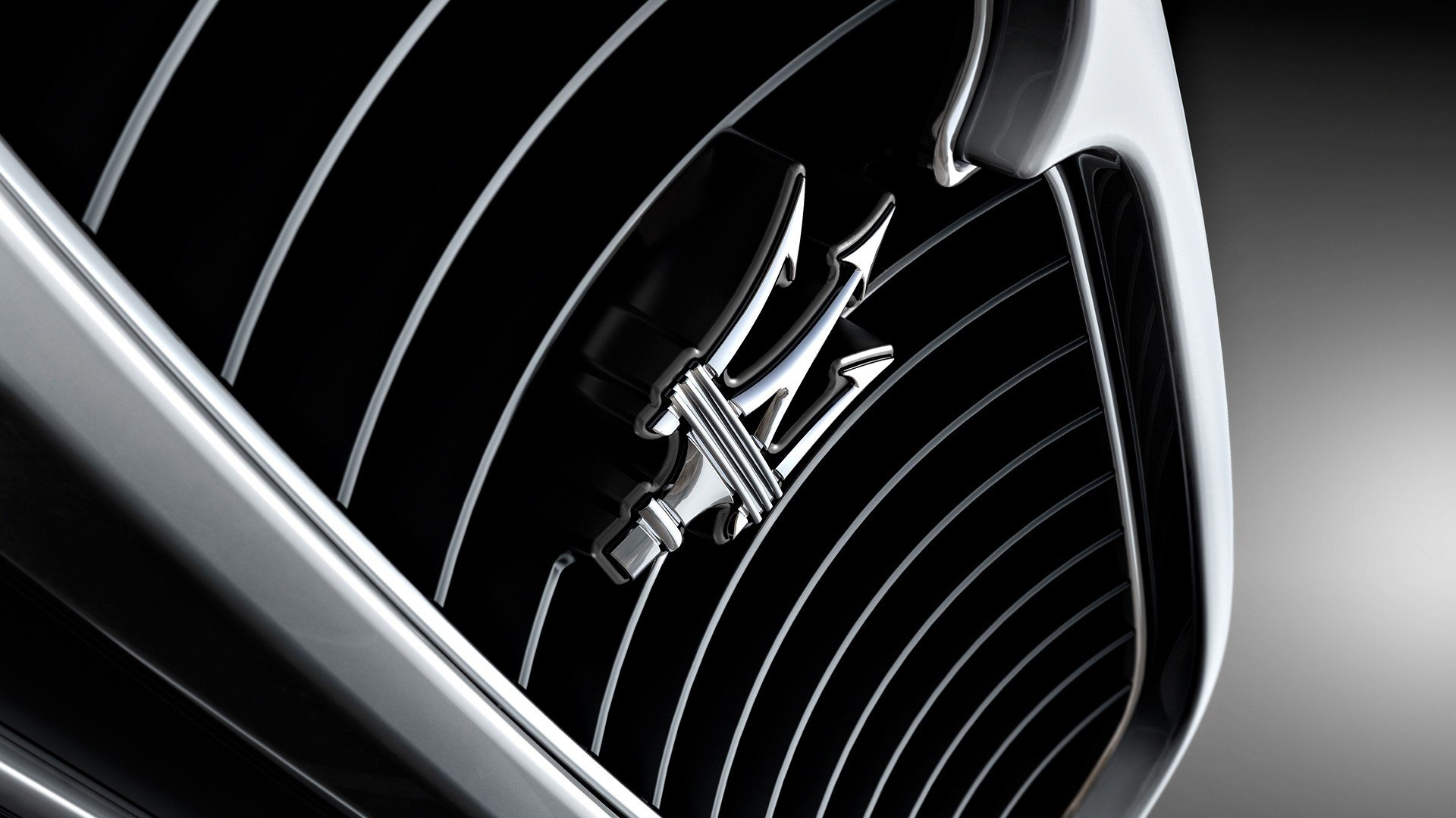 Maserati logo black hd wallpaper wallpaper 1920x1080 760560 1920x1080