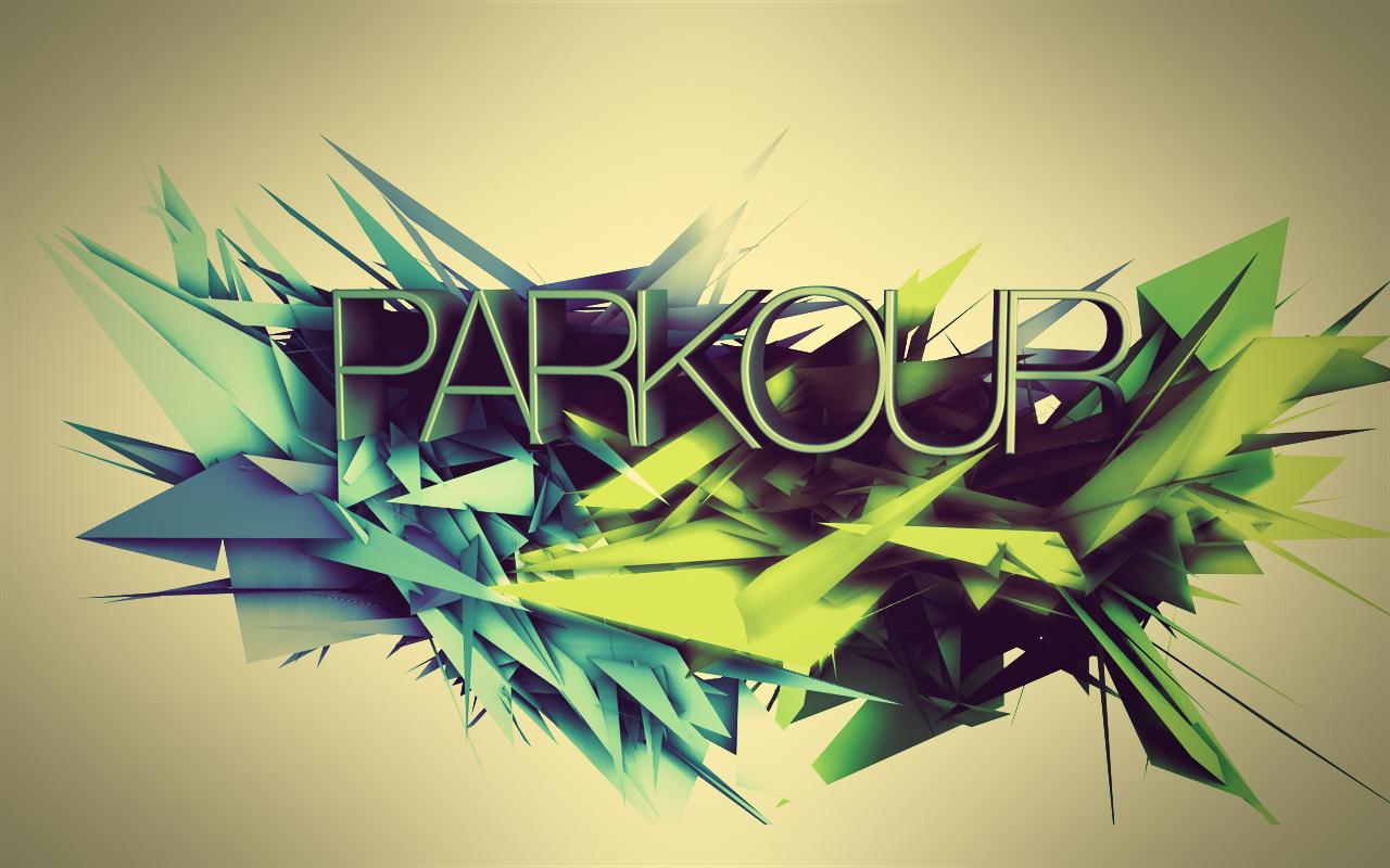 Parkour Wallpaper HD 1280x800 by Lennhaa 1280x800