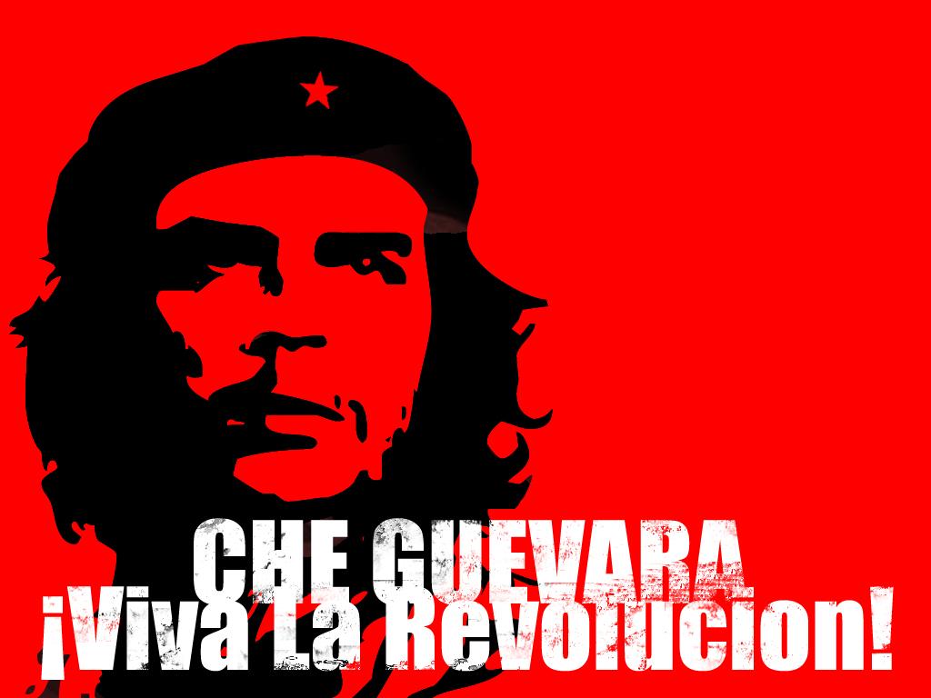 Che Guevara Wallpaper by bboystickly 1024x768