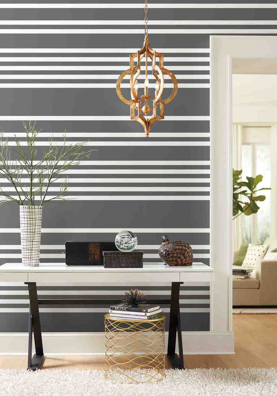 York Wallcoverings Stripes Resource Library SR1615 Scholarship 895x1280