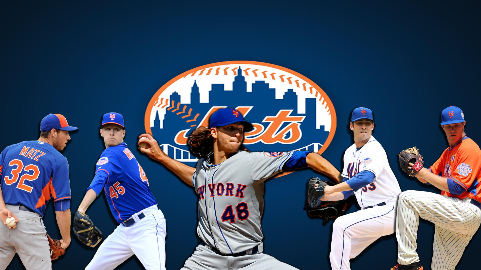 New York Mets Wallpaper Image Group 41 1920x1080