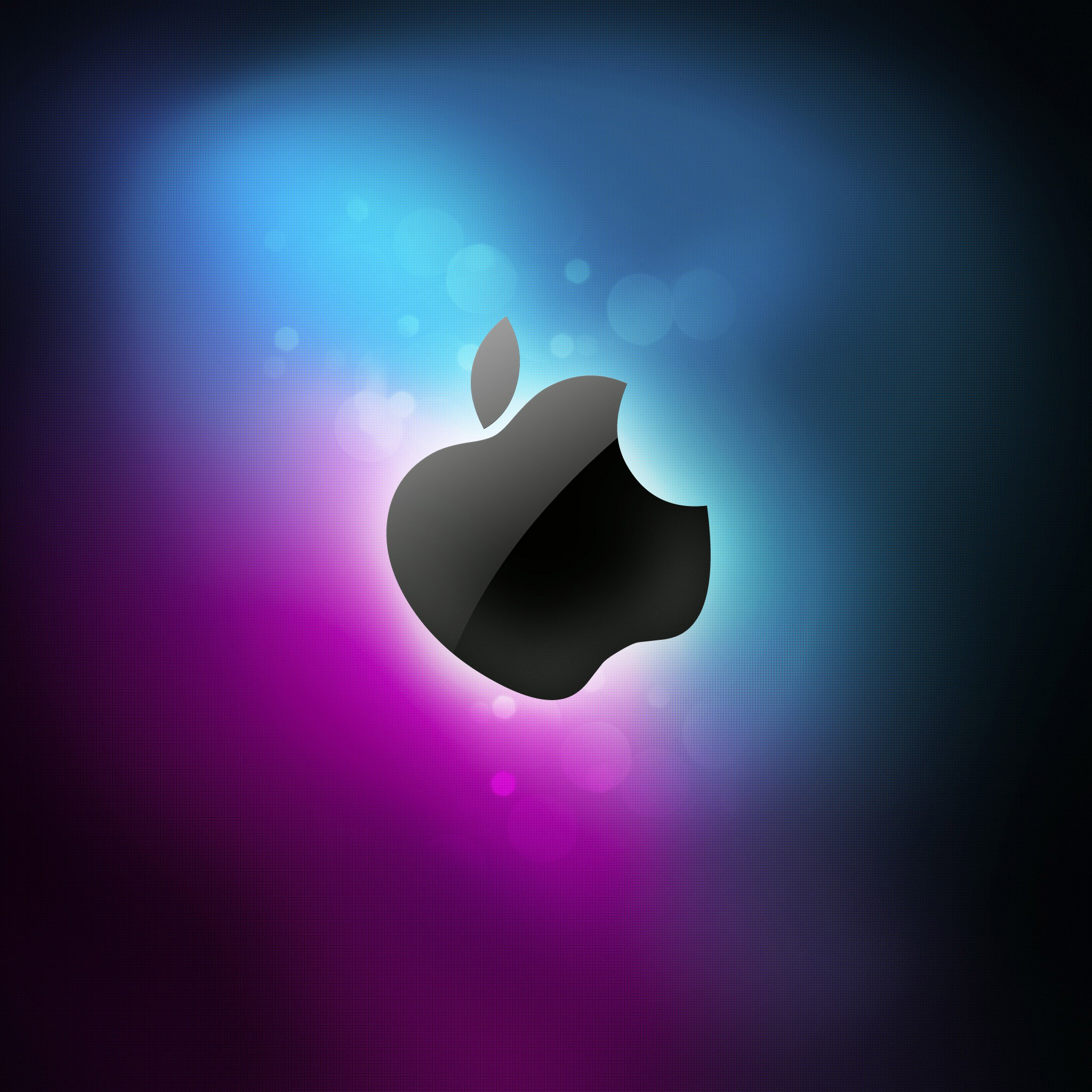 HD apple logo iPad wallpapers Cool Wallpapers For Ipad 2 2048x2048