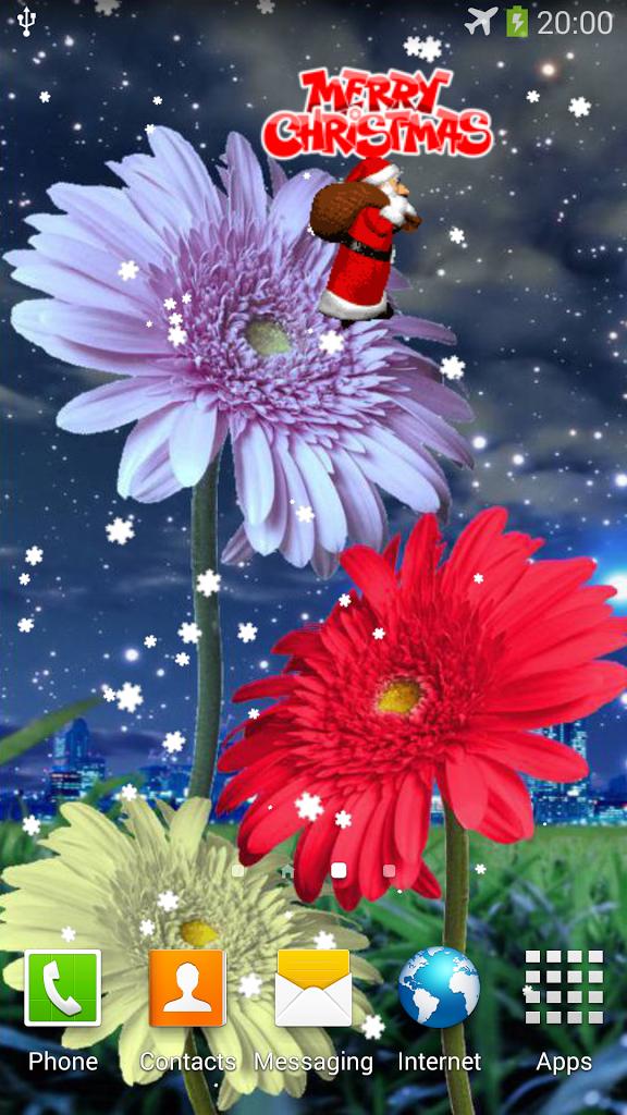 Flowers Live Wa 1mobilecom 576x1024