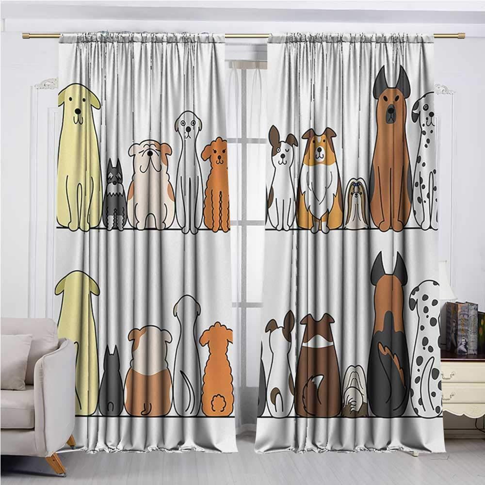 Amazoncom DESPKON HOME 3D Pattern Print Curtain Home Decoration 1000x1000