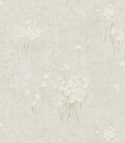Get lilly floral wallpaper roll at menards decorating - Paintable wallpaper menards ...