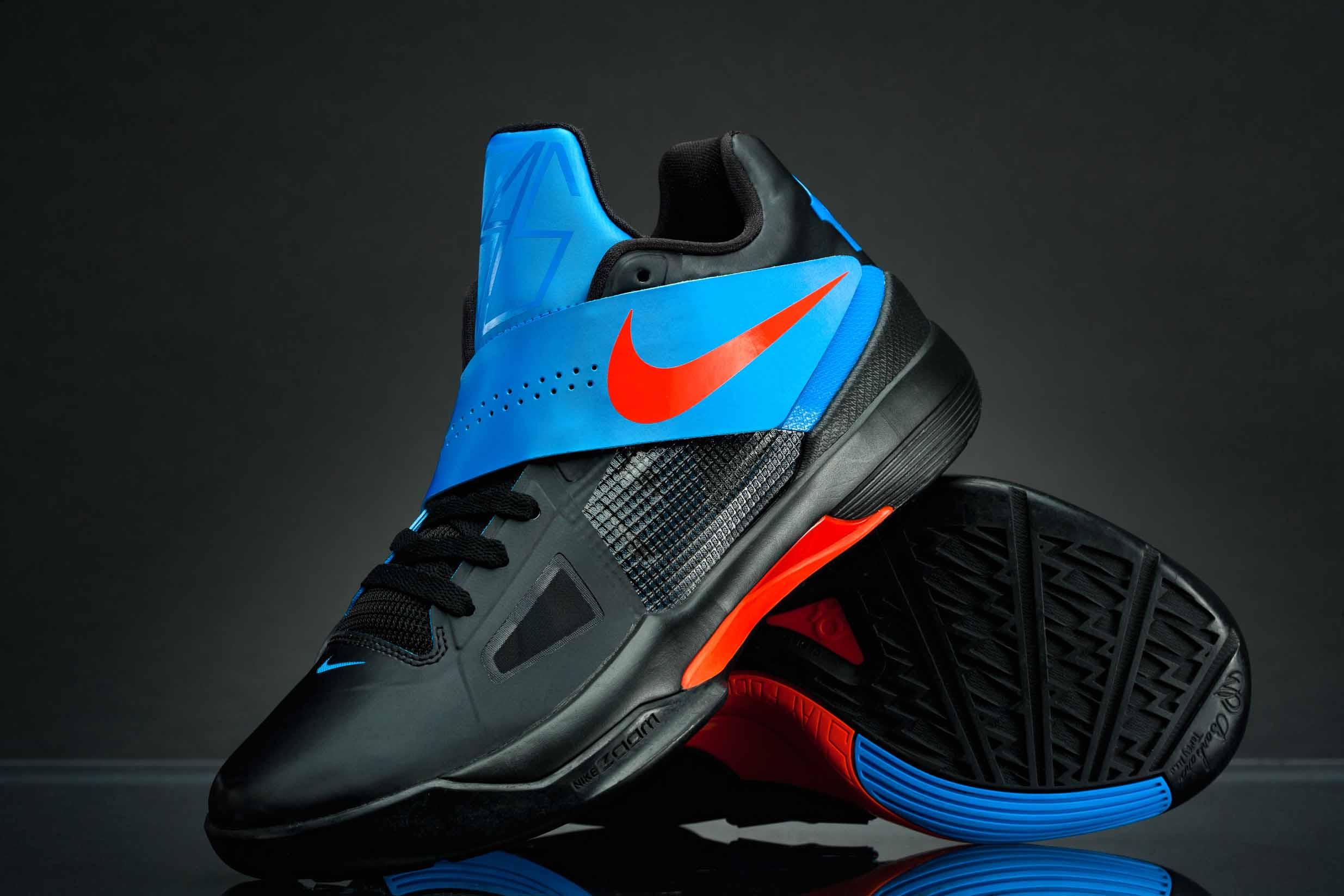 Nike Basketball Shoes Wallpaper - WallpaperSafari