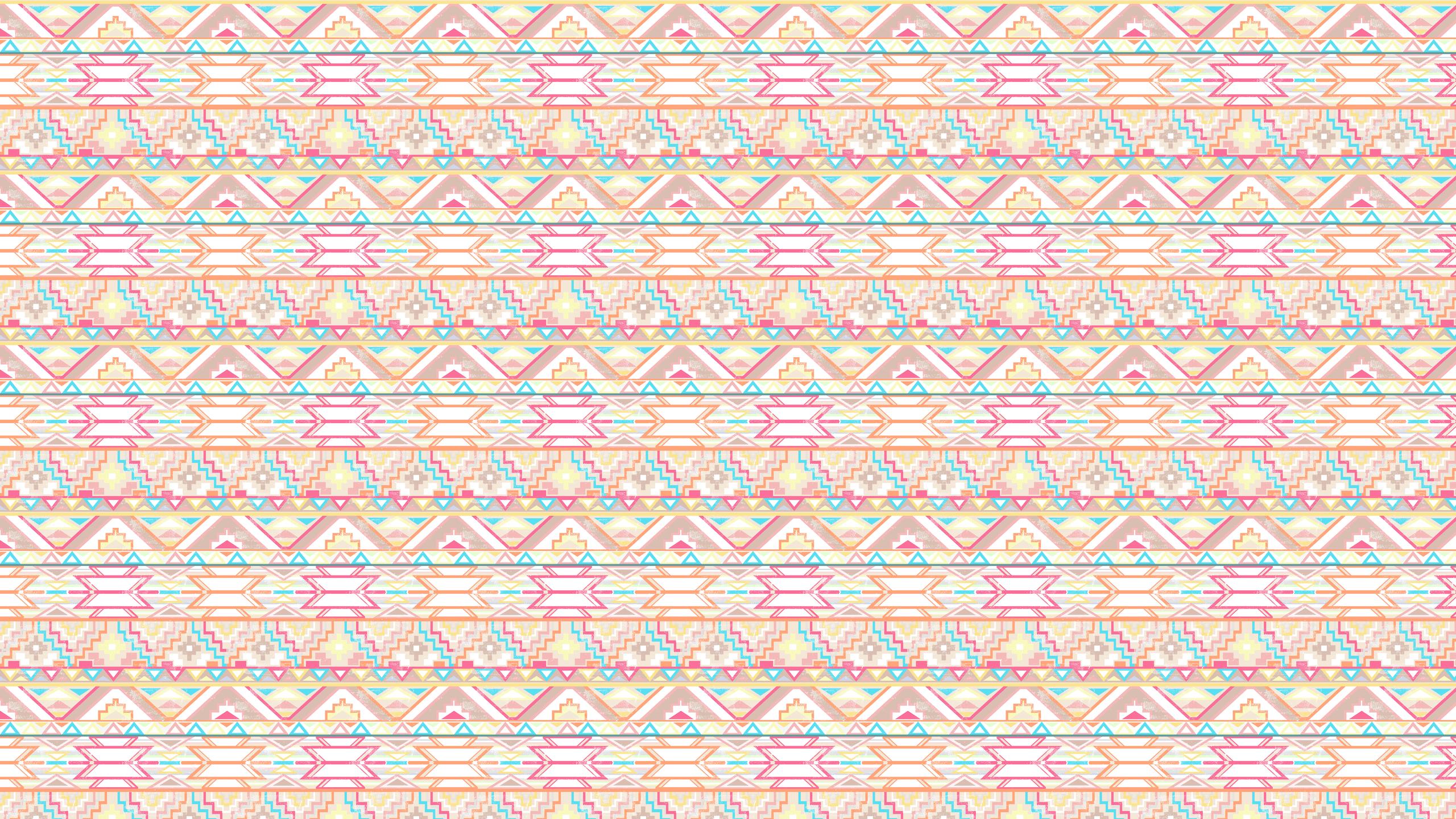 Aztec Wallpaper Cuadros 2560x1440