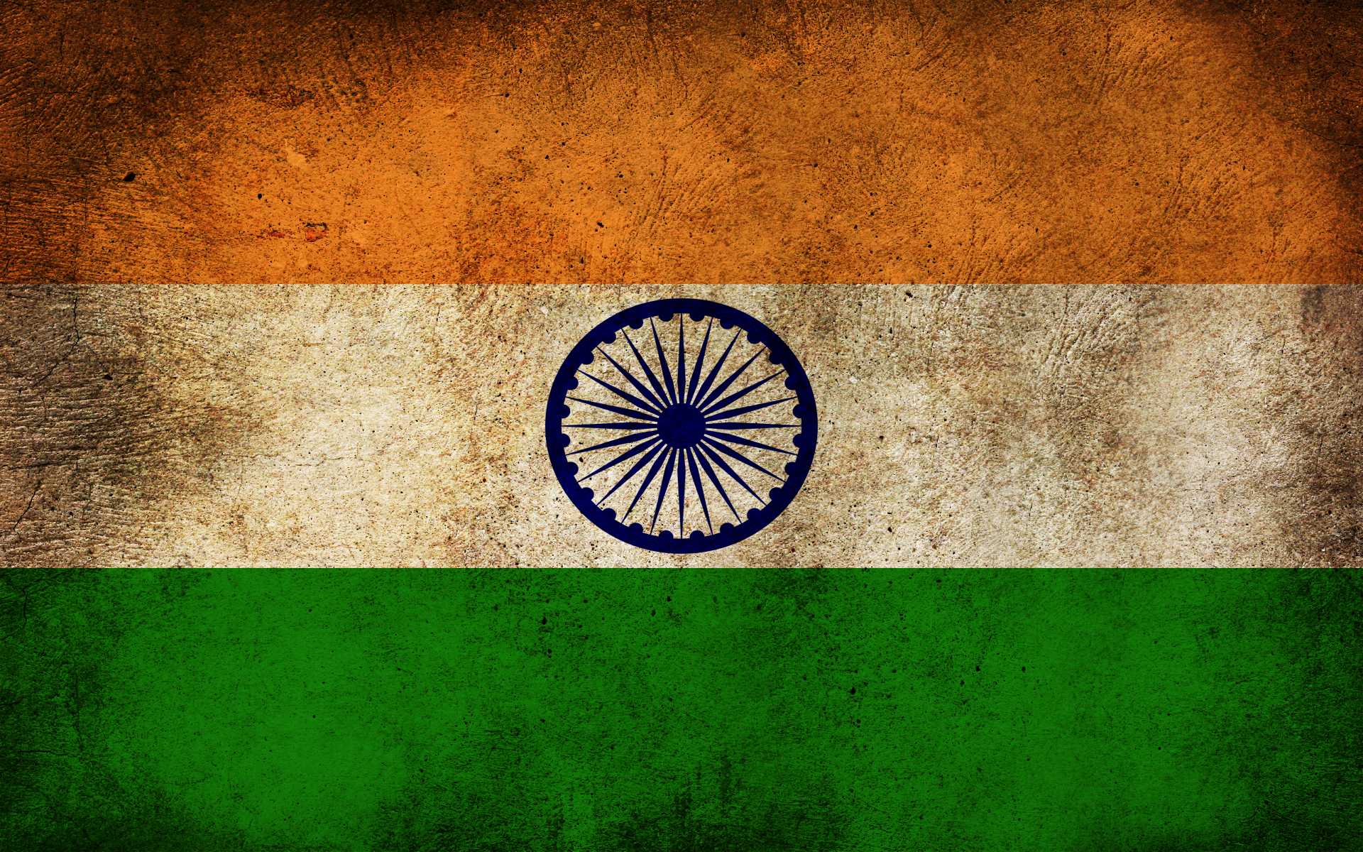 wallpaper flag grunge india 1920x1200 1920x1200
