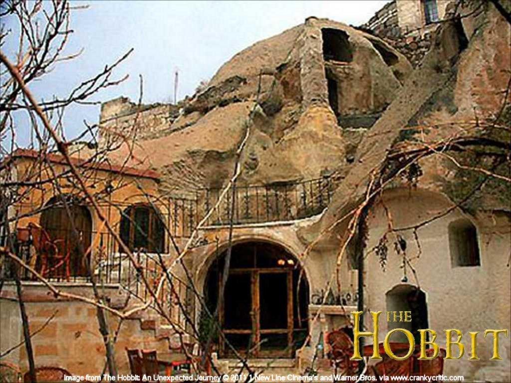 The Hobbit 1024x768