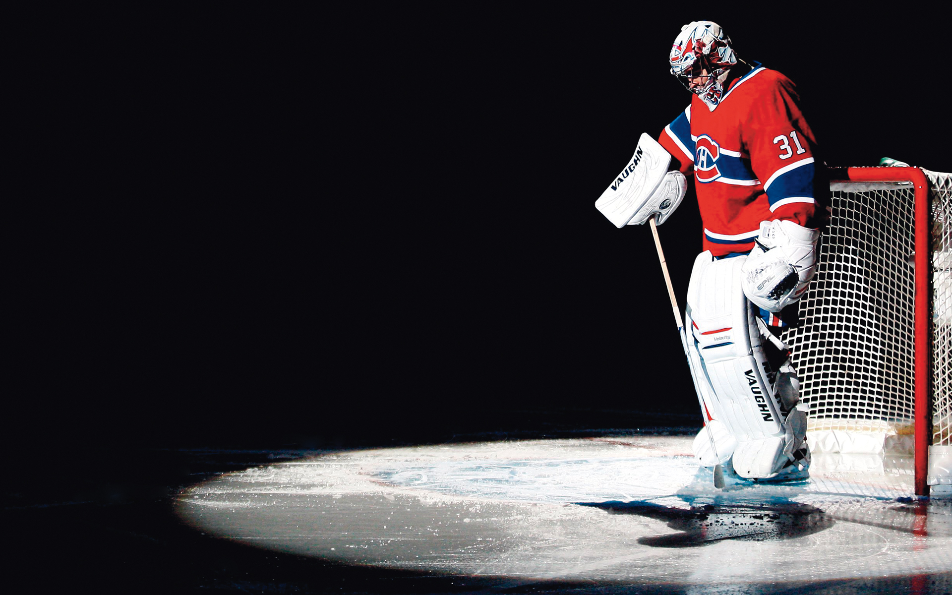 Carey price wallpapers montreal habs montreal hockey 9 html code - One On One With Montreal Canadiens Goalie Carey Price The Hockey