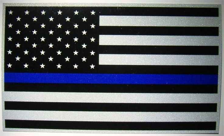 Police Thin Blue Line Wallpaper Wallpapersafari
