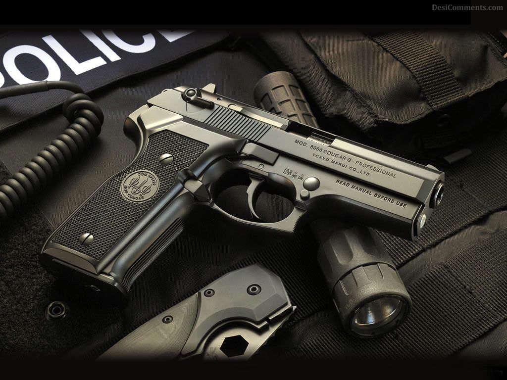 Gun Wallpapers - Page 2