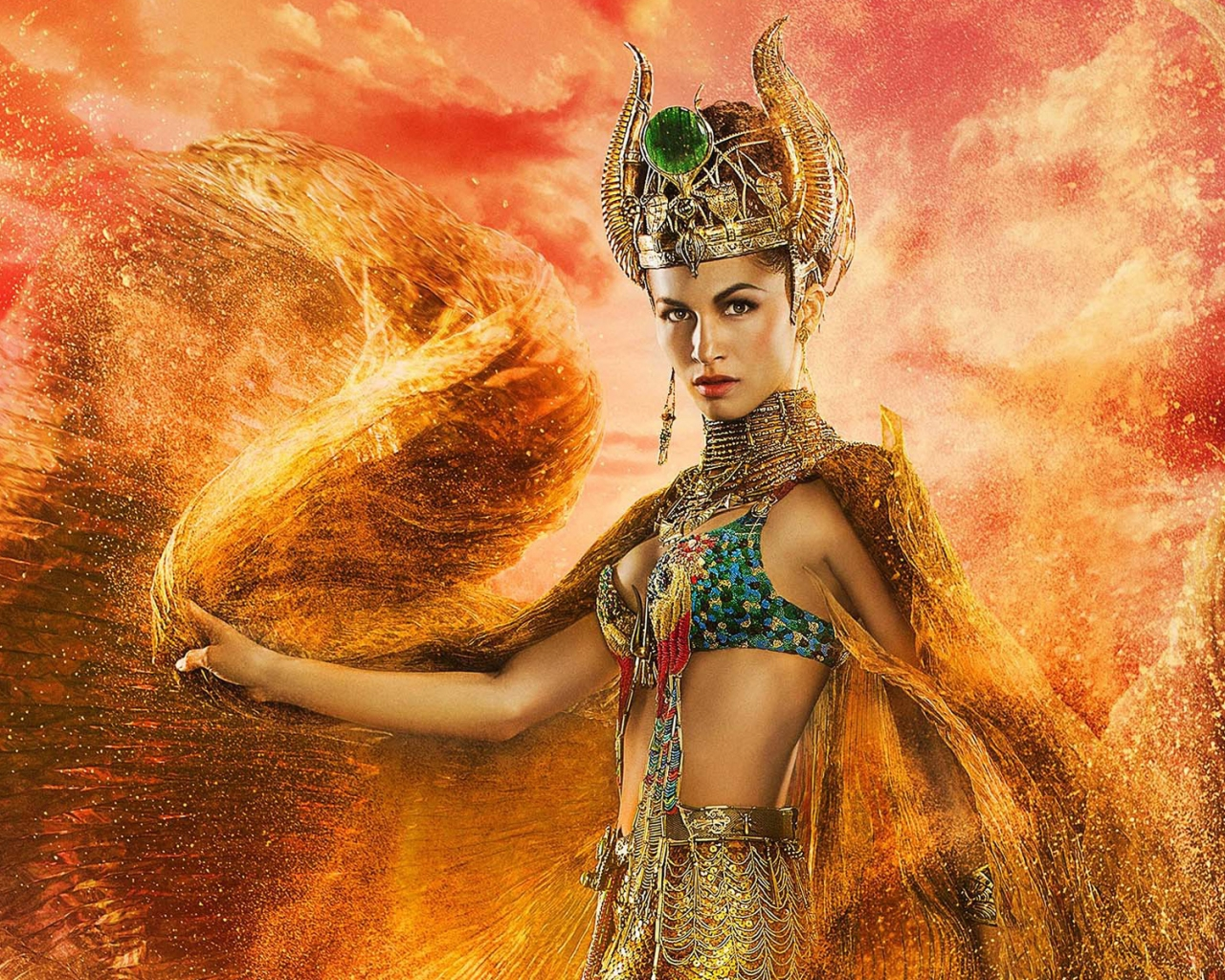 Gods of Egypt Wallpapers   HD Wallpapers Backgrounds of Your Choice 1280x1024
