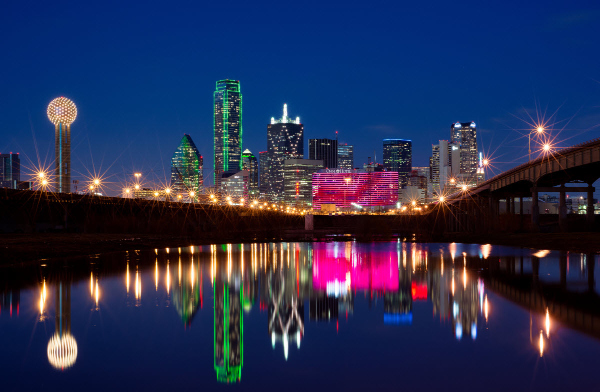 downtown dallas hd wallpapers - photo #3