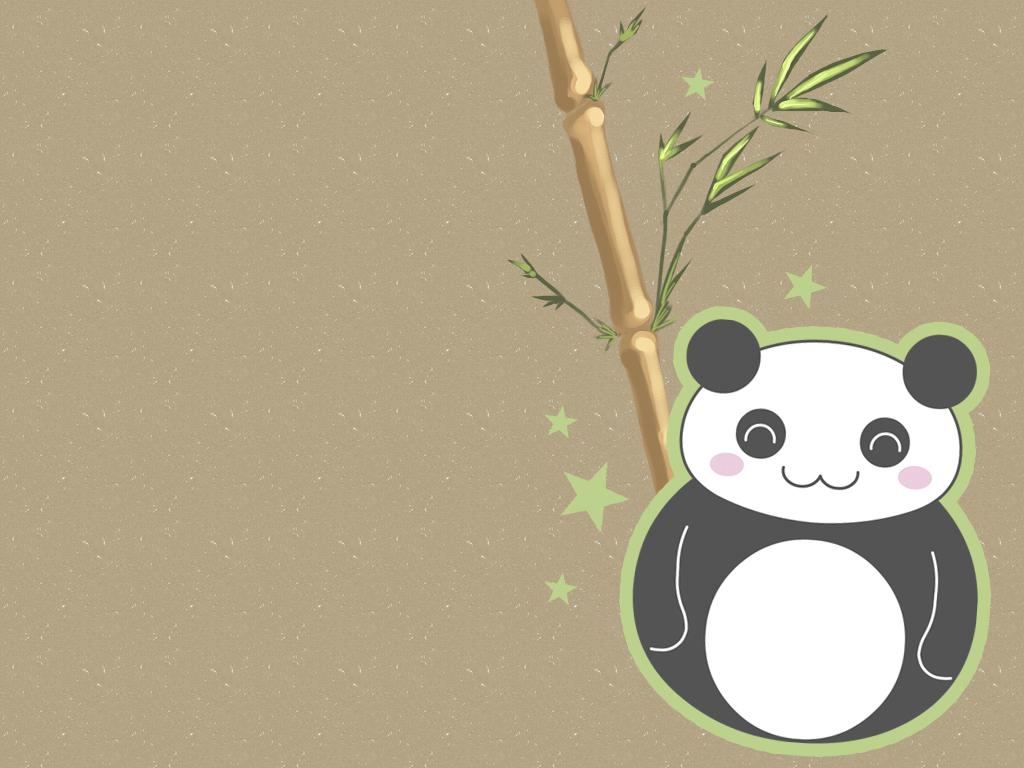 8589130494450 cute cartoon panda wallpaper hdjpg 1024x768