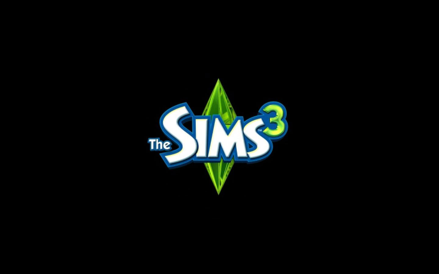 Wallpapers   The Sims 3 wallpaper 1440x900