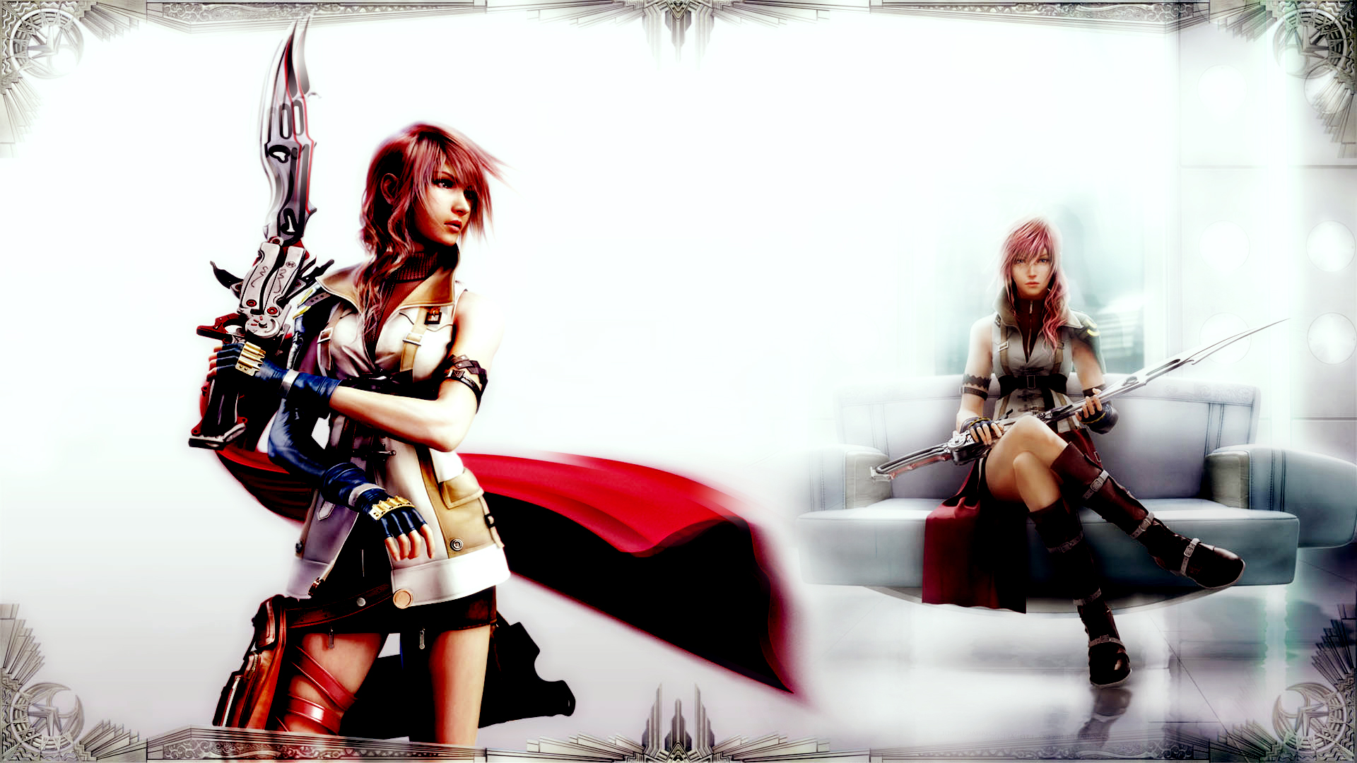 Final Fantasy Ps3 Backgrounds Full HD desktop wallpaper Wallinda 1920x1080