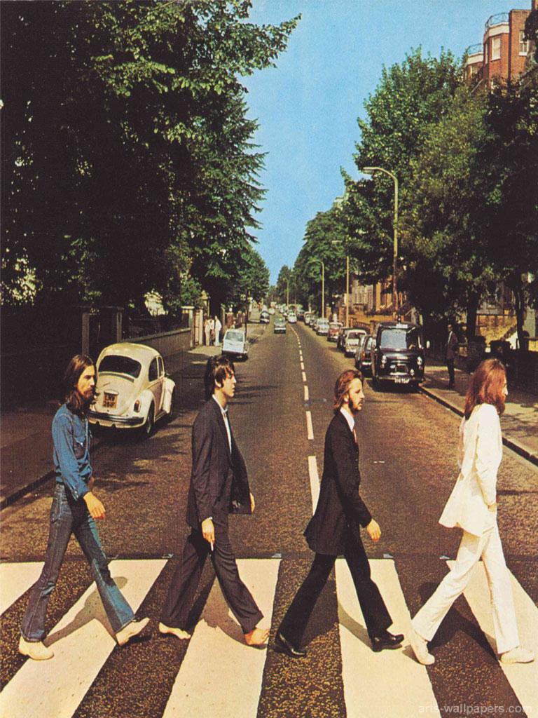 Beatles wallpaper for ipad wallpapersafari - The beatles wallpaper iphone ...
