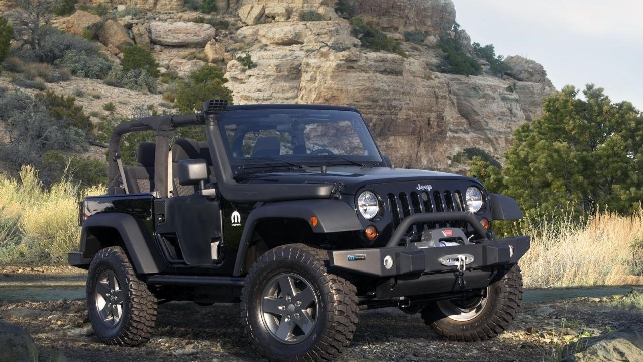 Off Road Jeep Hd Wallpaper >> Jeep Wrangler Wallpaper HD - WallpaperSafari