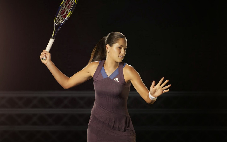 Ana Ivanovic New HD Wallpapers 2014 Lovely Tennis Stars 1440x900