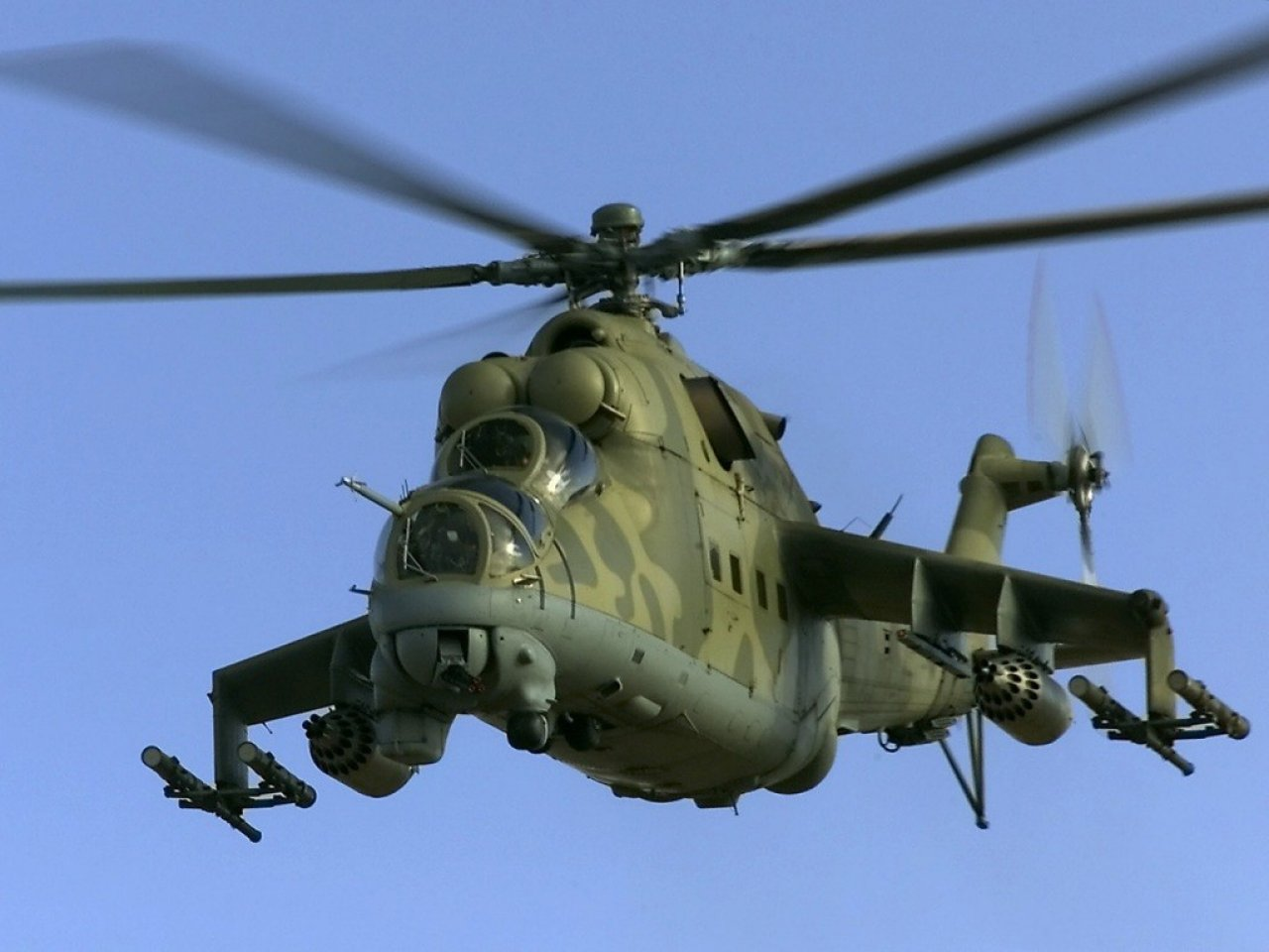 mi 24 hind military aviation helicopterjpg 1280x960