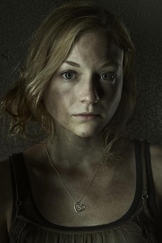 The Walking Dead iPhone Wallpapers My Zombie GearThe Walking Dead 541x812