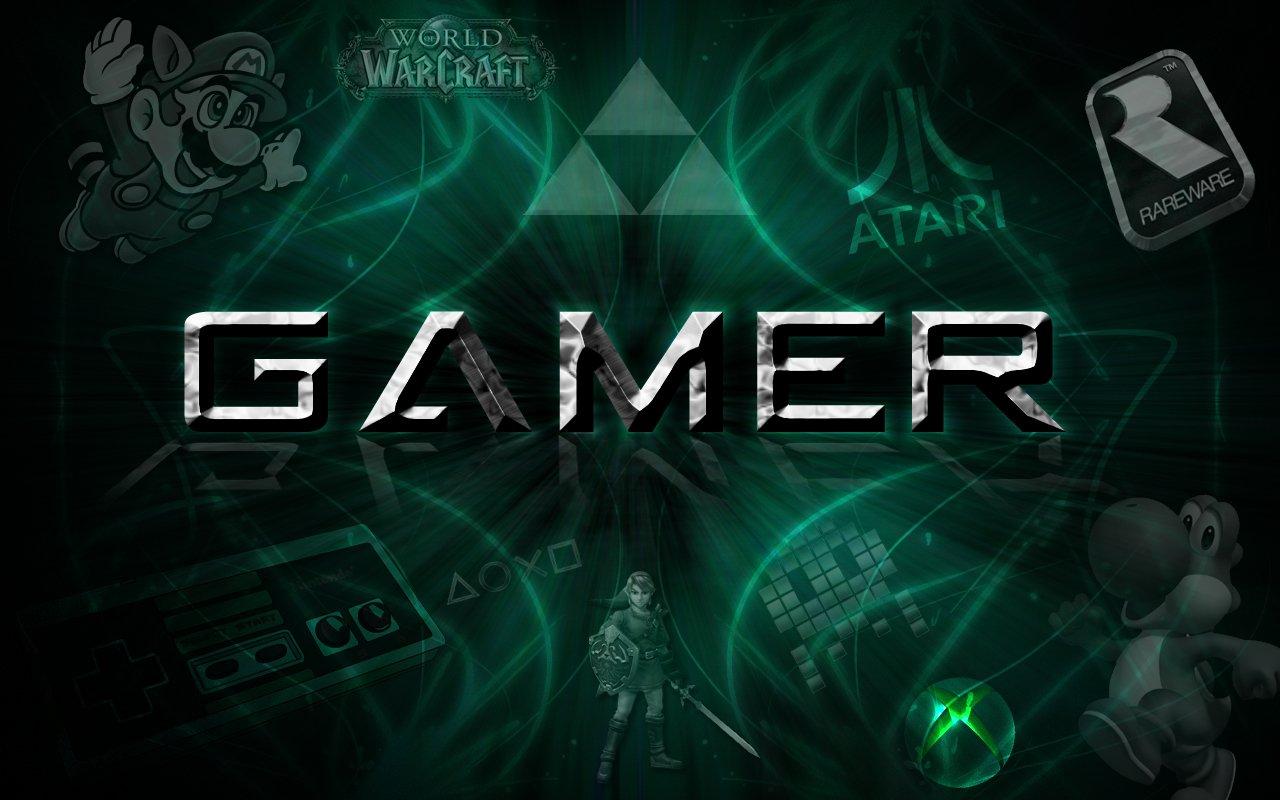 PC Gamer Wallpaper Desktop Image 1280x800