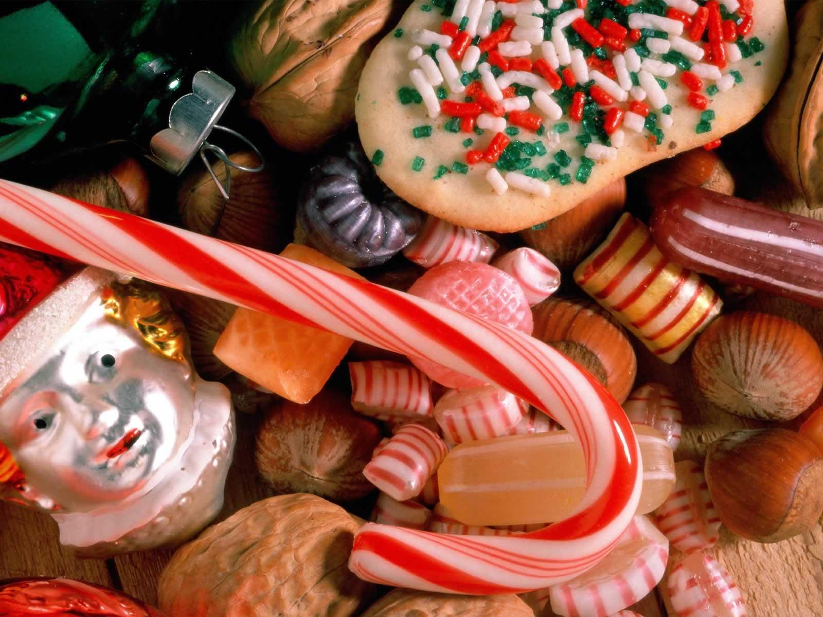 Sweet Tooth   Christmas Food 1600x1200