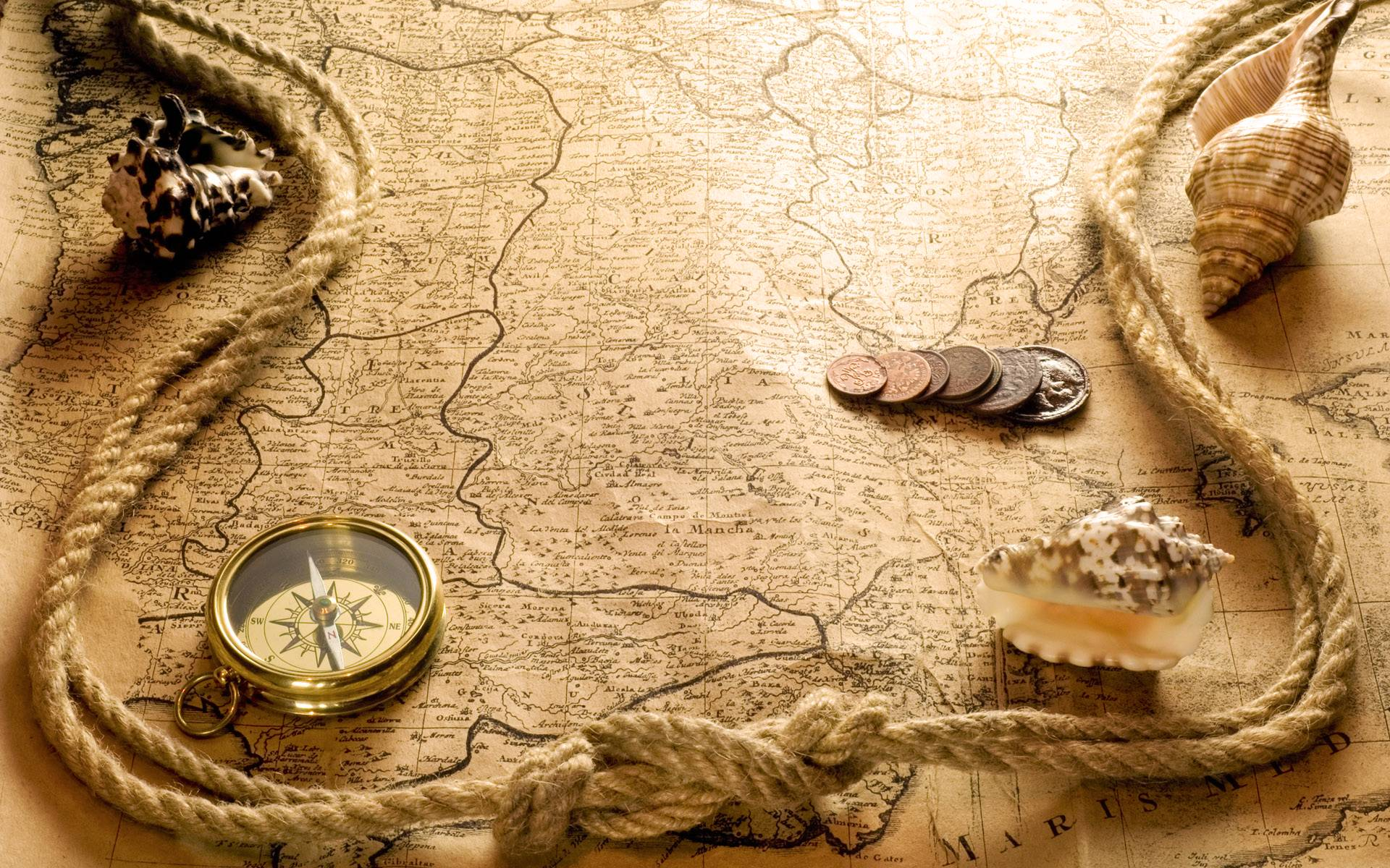 Free Download 45 Pirate Map Wallpapers Download At