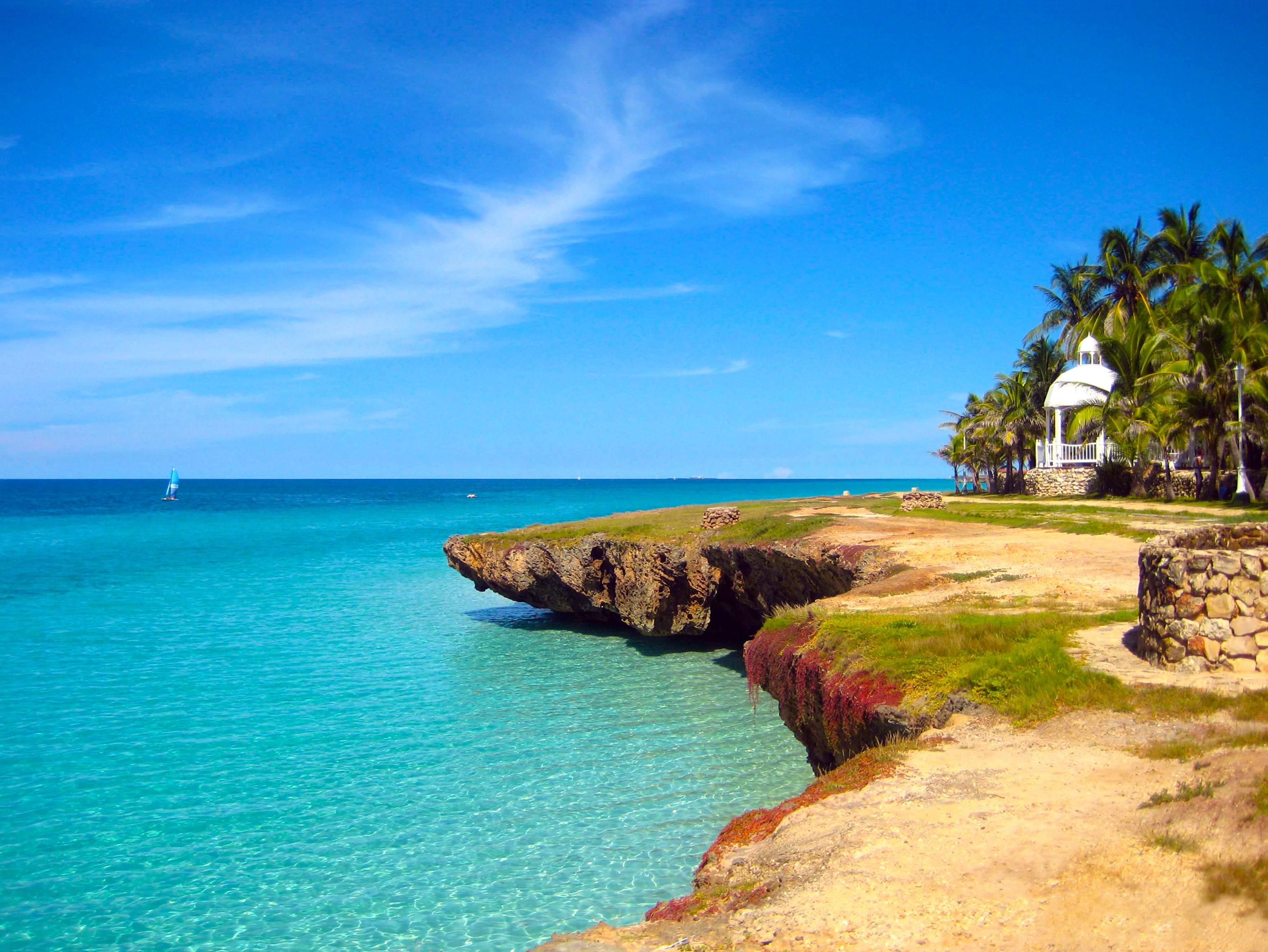 Download wallpaper caribbean beach Hotel desktop wallpaper 3032x2276