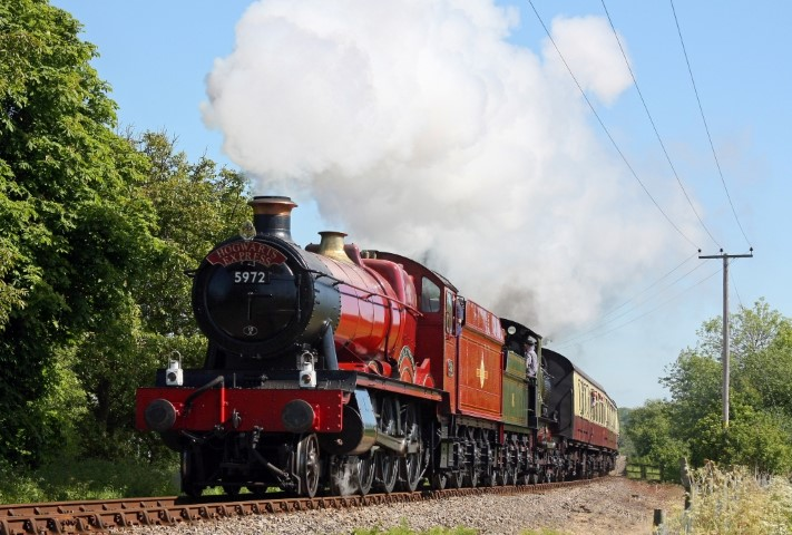 But here is a selection of images from the Cotswold Festival ofSteam 711x480