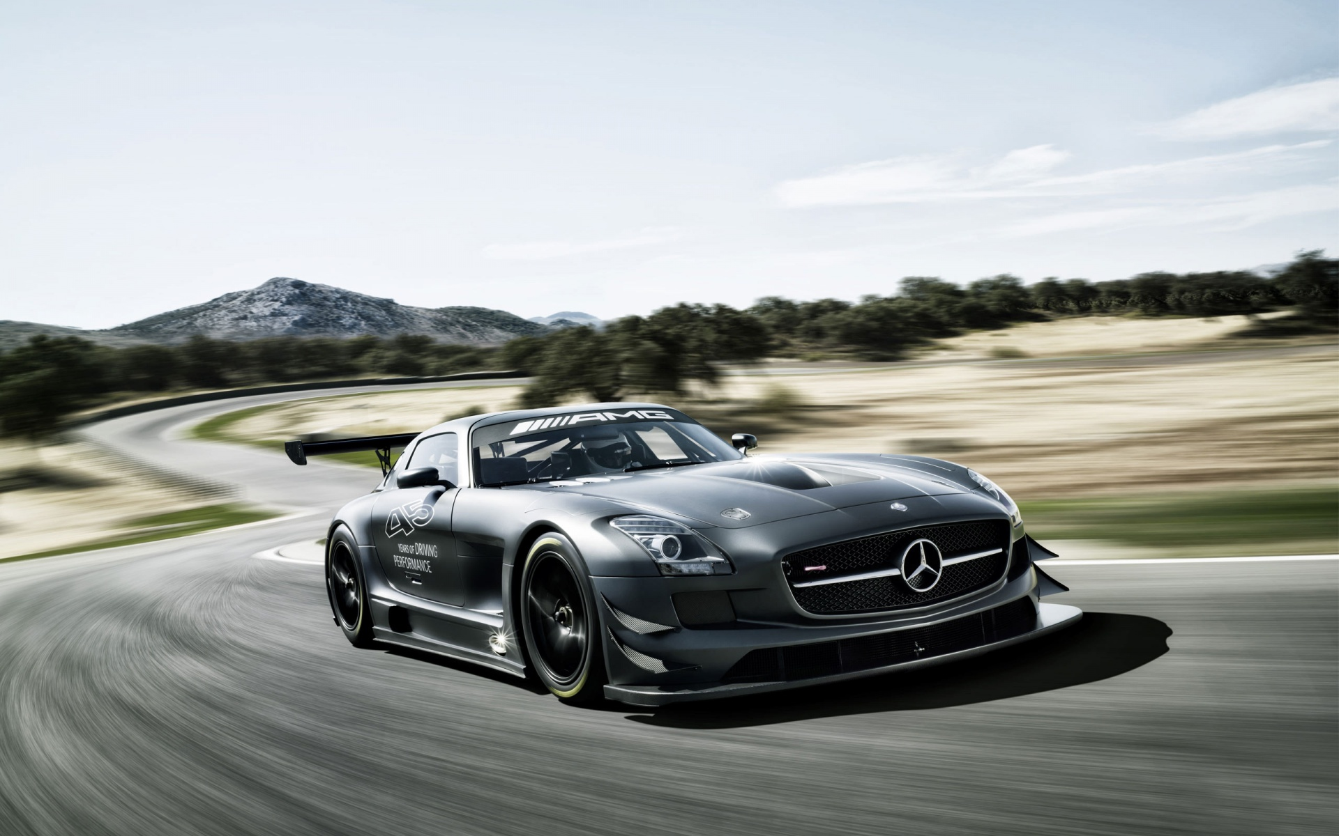 mercedes benz sls wallpaper wallpapers 1920x1200 1920x1200