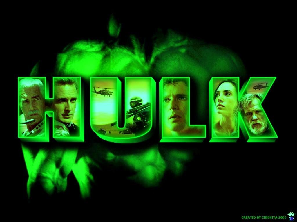 The Hulk Wallpaper   The Incredible Hulk Wallpaper 31051333 1024x768