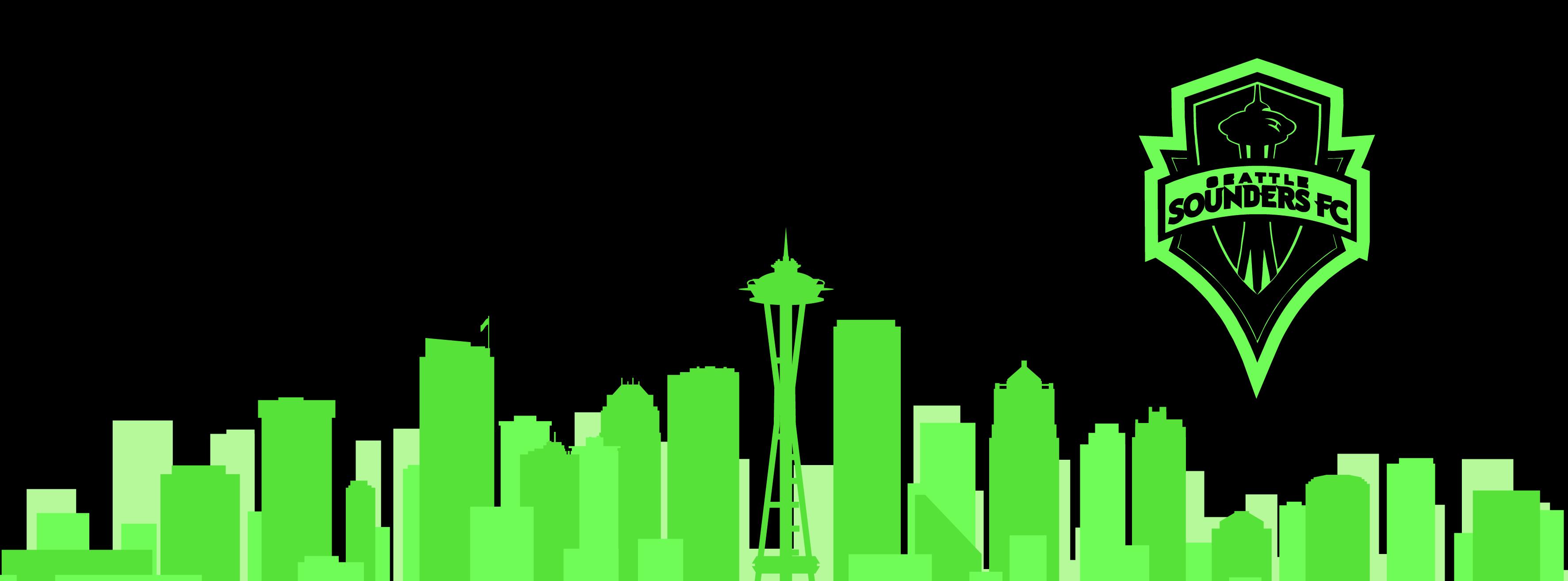 Seattle Sounders IPhone Wallpaper 3546x1313 968UO8K   Picseriocom 3546x1313