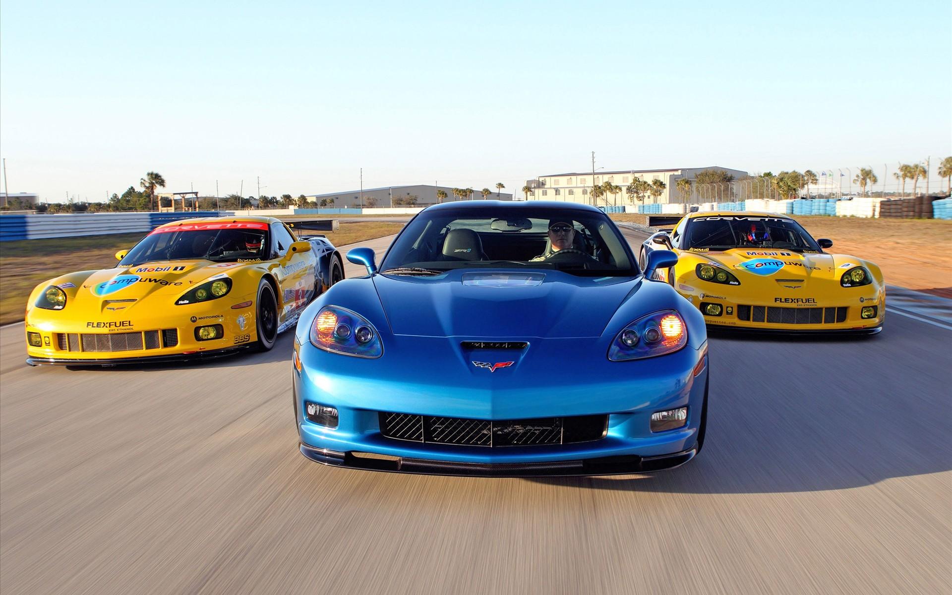 2010 Corvette Racing Sebring Cars Wallpapers HD Wallpapers 1920x1200