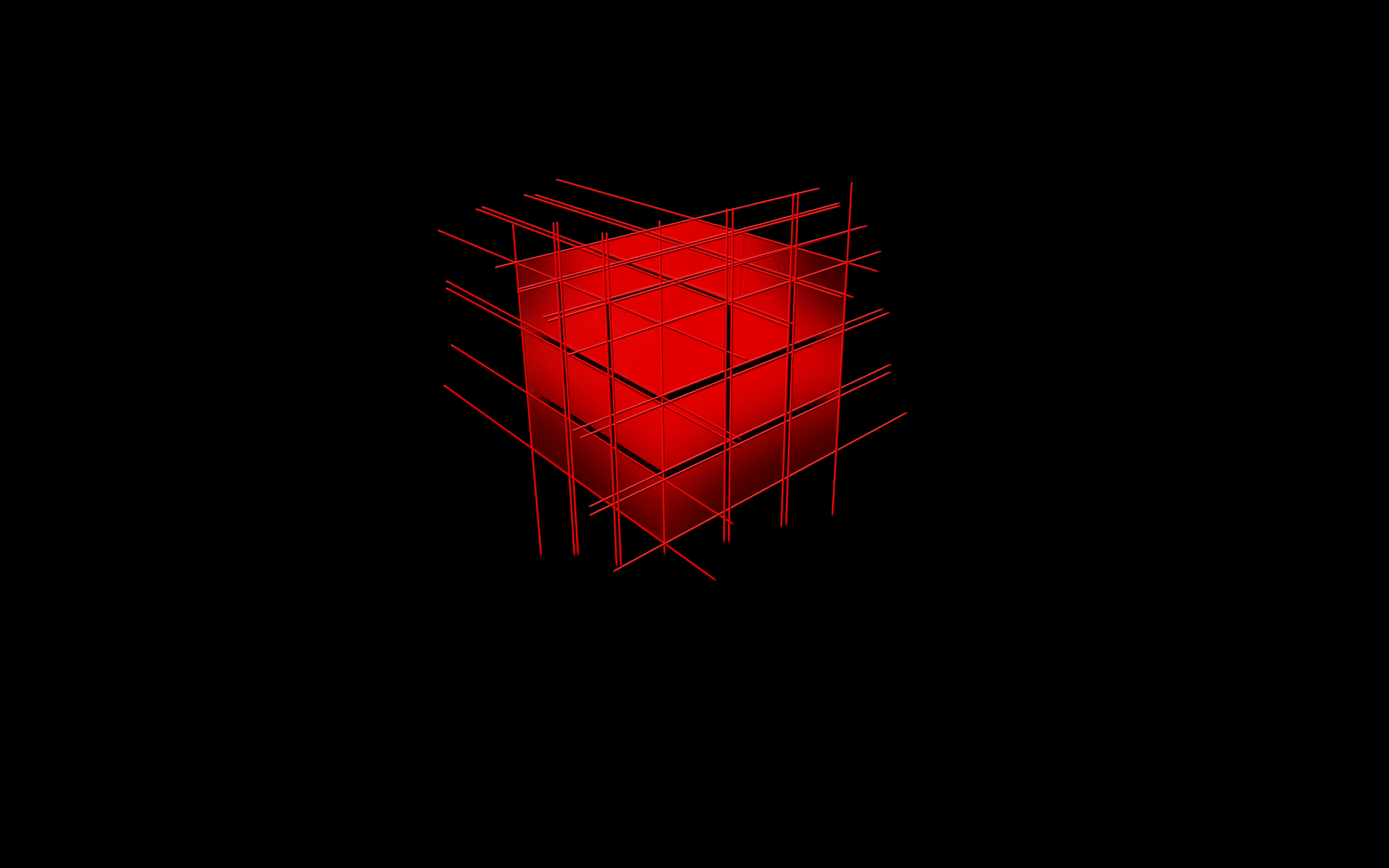 red black cubes iphone wallpaper iphone 3g wallpaper background 2560x1600