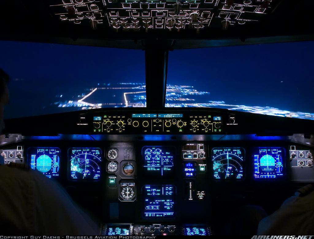 beautiful aircraft wallpaper view - photo #34