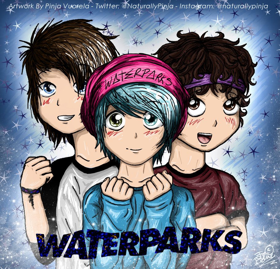 8theGreats World images Waterparks HD wallpaper and background 912x876