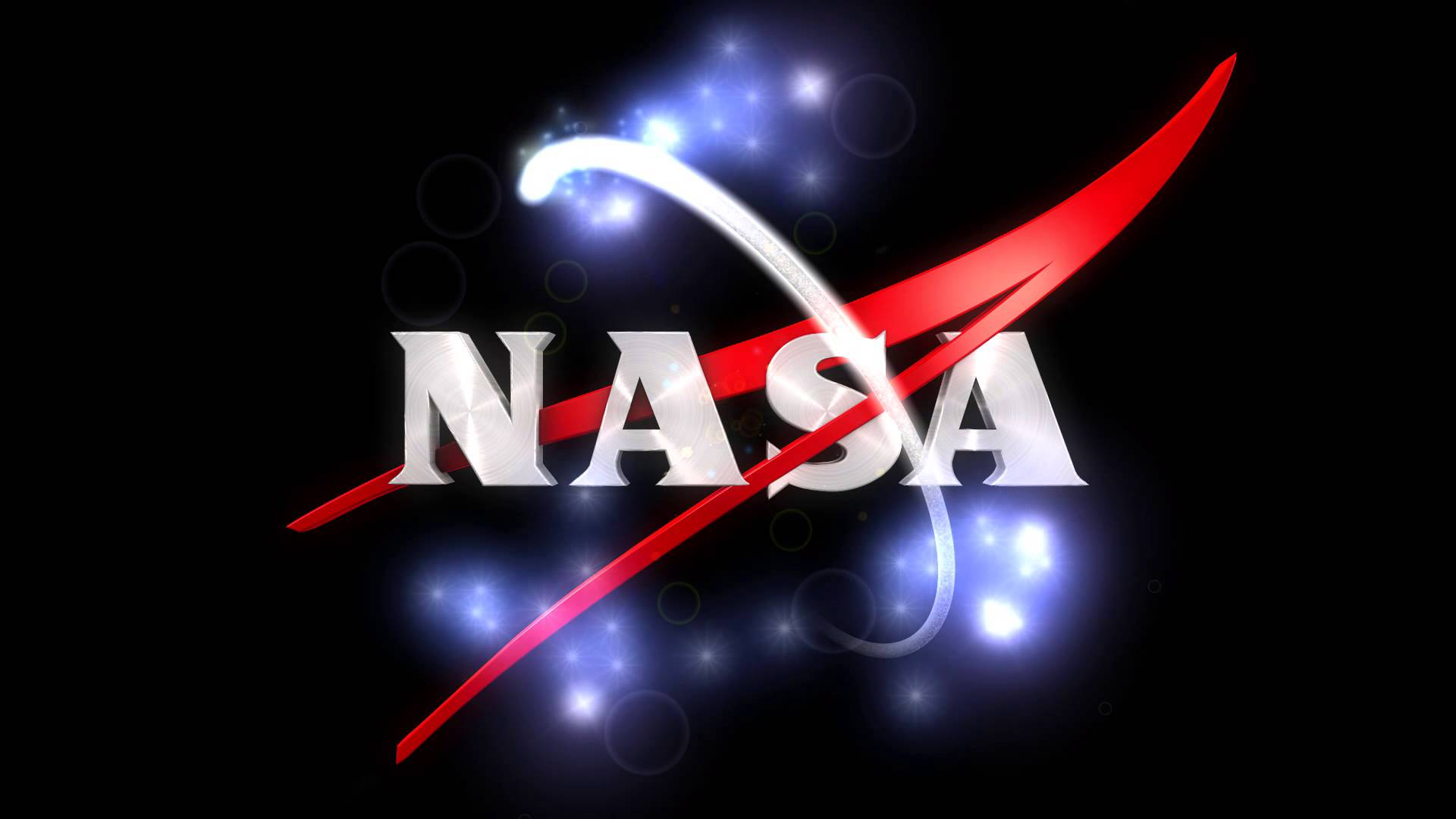 nasa desktop logo - HD1920×1080