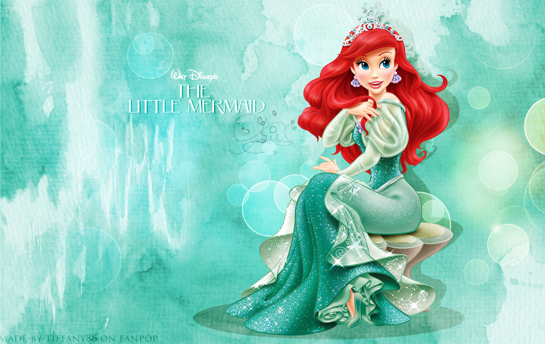 Ariel Wallpapers - WallpaperSafari