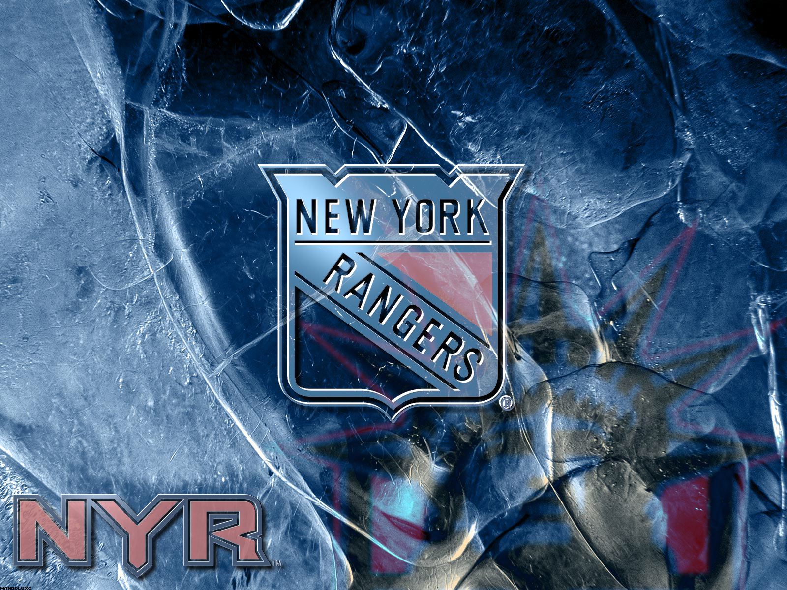 New York Rangers wallpapers New York Rangers background   Page 3 1600x1200