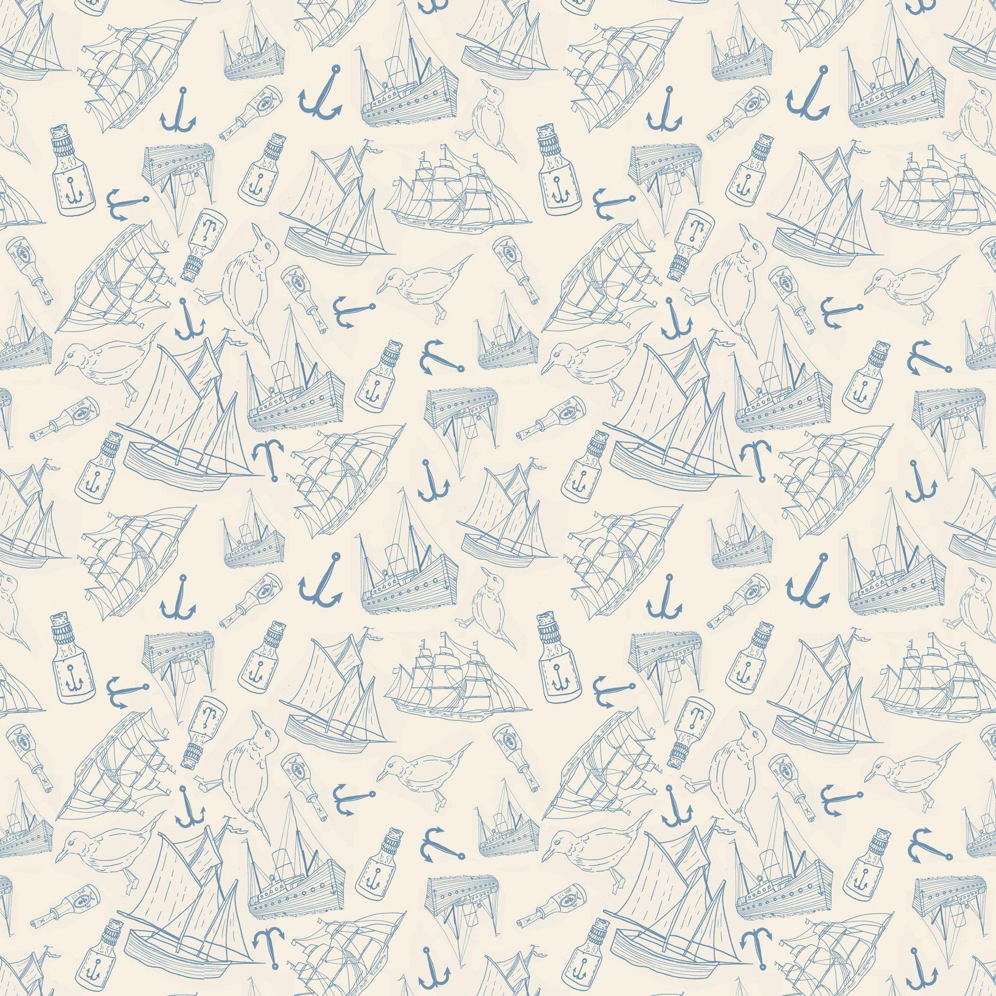 Nautical Wallpapers   Top Nautical Backgrounds   WallpaperAccess 2048x2048