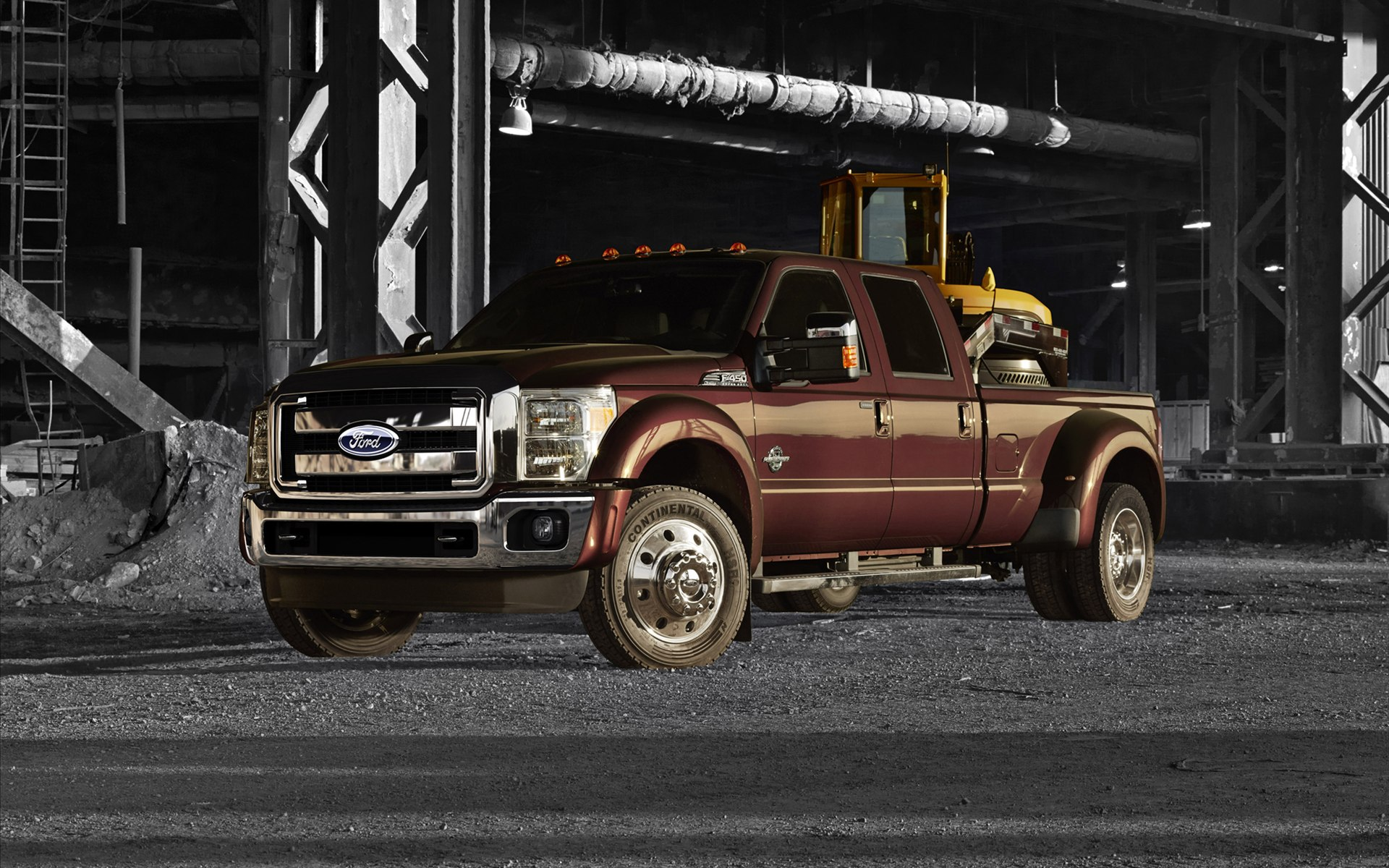 Home Ford Ford F 250 Super Duty 2015 1920x1200