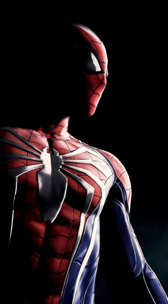 65 The Best Marvel Wallpapers HD For iPhoneAndroid Hombre araa 564x1017