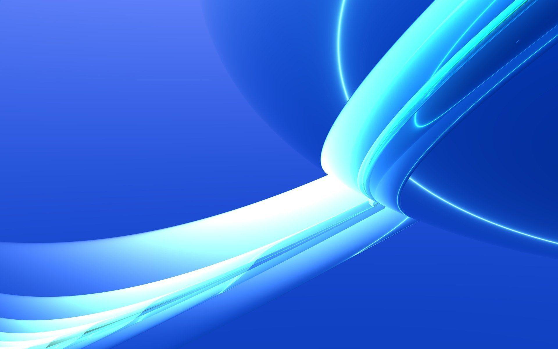 Download Wide Blue Background Abstract 1080p Wallpaper 1920x1200