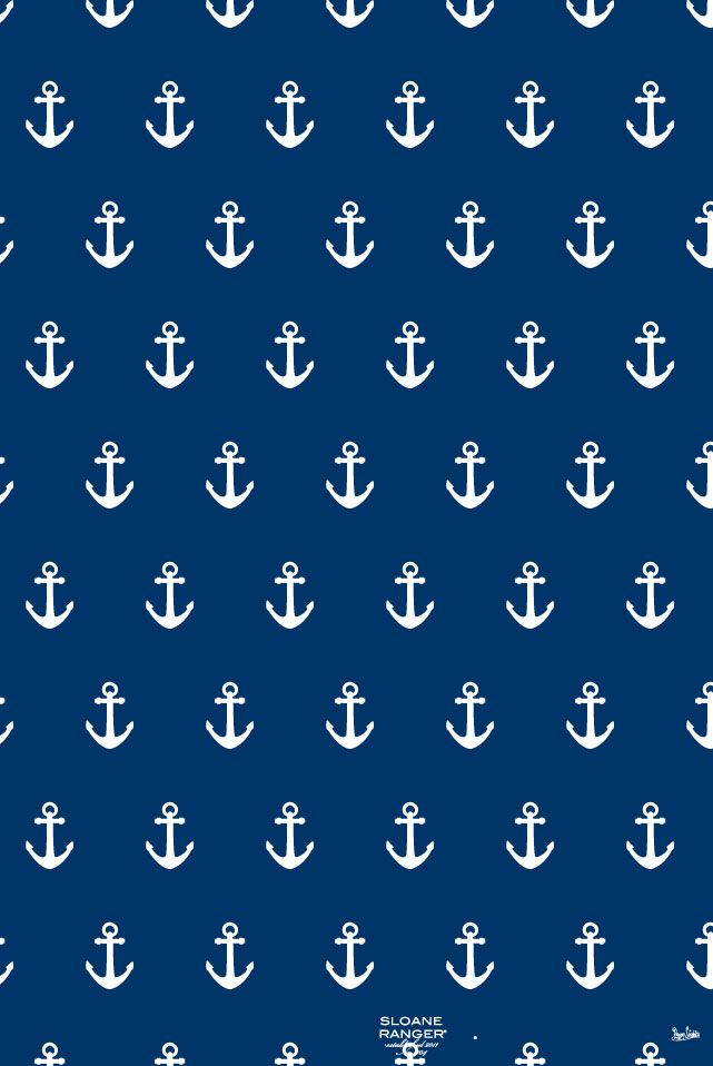 Anchor Wallpaper Backgrounds on WallpaperGetcom 641x958