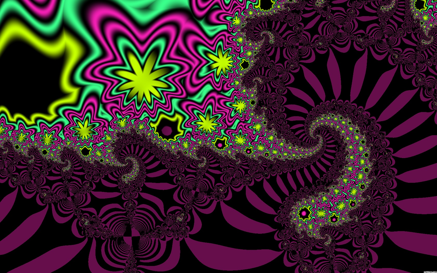 Trippy Iphone 5 Wallpapers Hd Trippy background picture 1680x1050